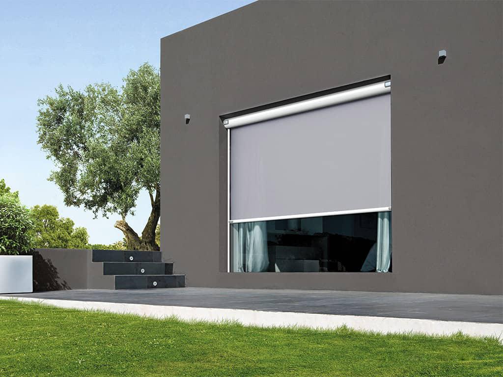 Protezzione solare finestra design for Tende da sole velux